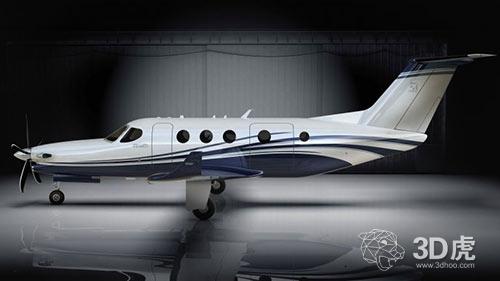 GE Aviation公司成功测试3D打印的ATP引擎