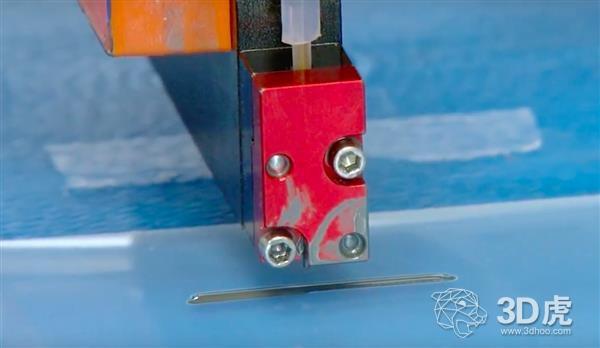 普渡大学研究人员用定制喷墨打印机3D打印能源材料