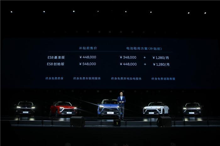 2017年国内新能源汽车市场之九大关键词
