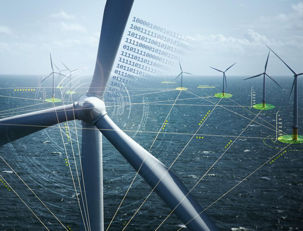 2025年全球风电服务市场规模将达250亿美元