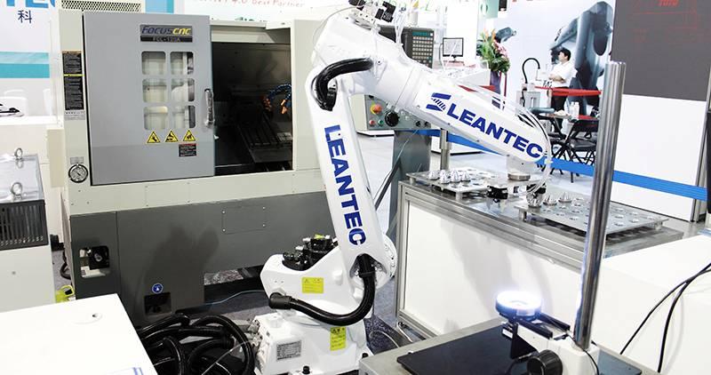 机器人的中断程序