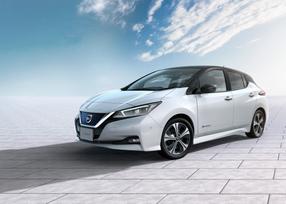日产将为Leaf车主免费安装太阳能电池板 推动新能源的使用