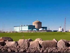 美国佐治亚州将继续建造仍在建设中的两座核反应堆