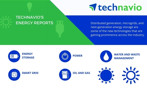 细数全球五大可再生能源并网储能系统供应商