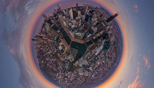 2017 CHINA VR新影像奖颁发 细数中国最强VR影像