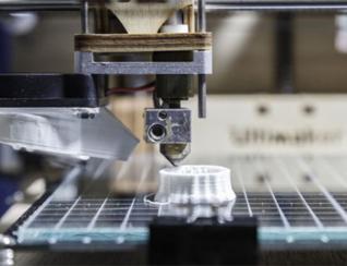 国产激光彩色打印粉技术获得突破