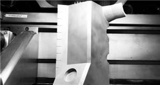可生产不锈钢部件的SLM 3D打印技术