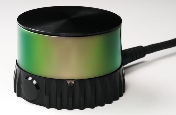 Ouster发布OS1激光雷达 完成A轮融资
