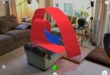 Mozilla推出带WebAR的iOS应用