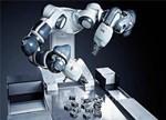 三菱电机首款协作机器人MELFA闪亮登场
