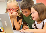 隐私面临威胁 儿童网络安全应引起重视