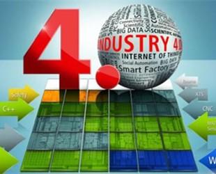 工业4.0——工业生产力的未来?