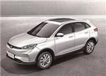威马汽车首款SUV明年上市