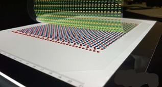 3D打印的电鳗器官可提供动力来源