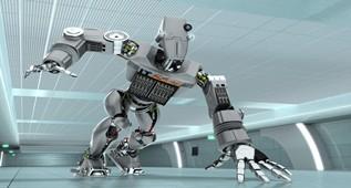 """从五大方面推动""""机器人+""""战略"""