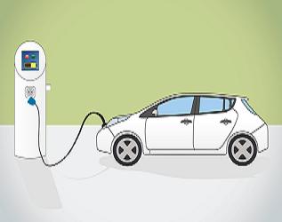 11月新能源专用车排名出炉 东风夺冠