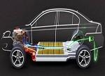 新能源公务车时代 动力电池迎多重利好