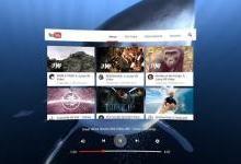 Google发布YouTube VR for Steam