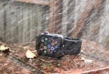 Apple Watch将为游泳者提供无线电导航信息