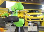 工业机器人掀起智能制造革新热潮