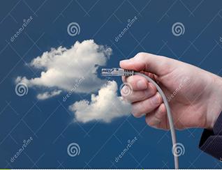 混合式多云架构简析