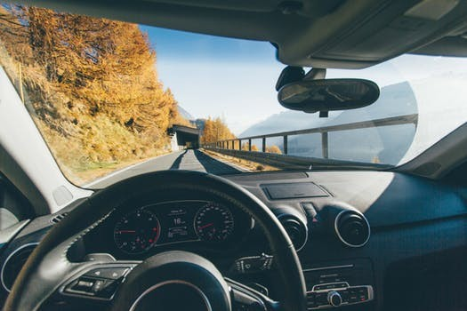 Velodyne激光雷达公布 满足5级自动驾驶需求