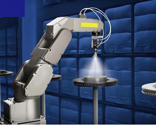 工业机器人发展核心零部件成关键
