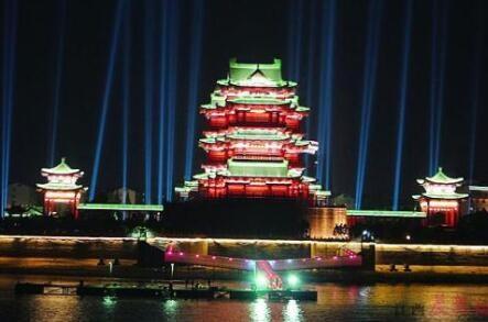 央企大项目落户南昌 做大做强南昌LED产业