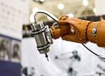 机器人在华集结 国产机器人如何突围