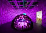 飞利浦照明助力设计互联 引领艺术照明