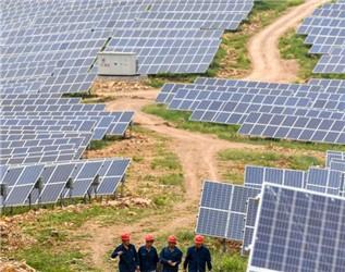 英媒:中国将建亚洲清洁能源超级电网 助化解地区资源矛