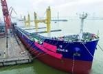 全球首艘智能船覆盖500个传感器