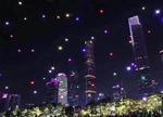 为什么最近广州夜景刷爆朋友圈?