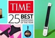 《时代》杂志评选的优秀智能产品
