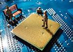 中国半导体崛起荆棘满途 能否冲破技术封锁?