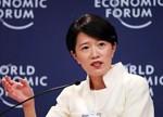 2017年工控领域中国最杰出的十位商界女性