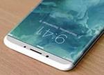 三星S8和OLED iPhone核心改动:三星指纹配虹膜,苹果更多传感器