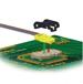 US Conec推25G应用PRIZM LightTurn机械光接口