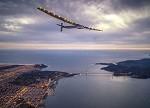苍穹翱翔:汉能太阳能无人机实现新能源突破