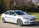 福特缘何豪掷10亿美元投资自动驾驶创业公司?
