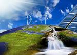 全球太阳能价格下降 度电成本更具竞争力