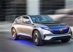 揭示2017八大外资品牌新能源车型规划