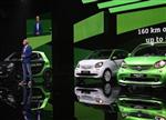 押注未来 戴姆勒豪掷百亿欧元投资电动汽车