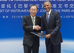 【圆桌】如果美国退出《巴黎气候协定》