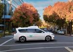 无人驾驶或现泡沫 硅谷初创公司成牺牲品