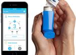 Propeller Health与诺华合作开发智能慢阻肺传感器