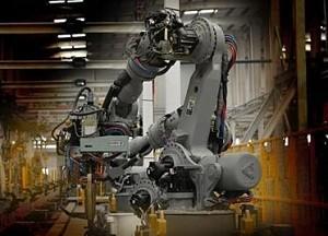 【聚焦】十家机器人上市公司2016年度业绩解析
