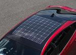 新款丰田普锐斯PHV发布:可太阳能充电
