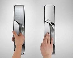 智能指纹锁或成民用安防新入口