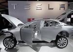 Model 3电池低于125美元/kWh